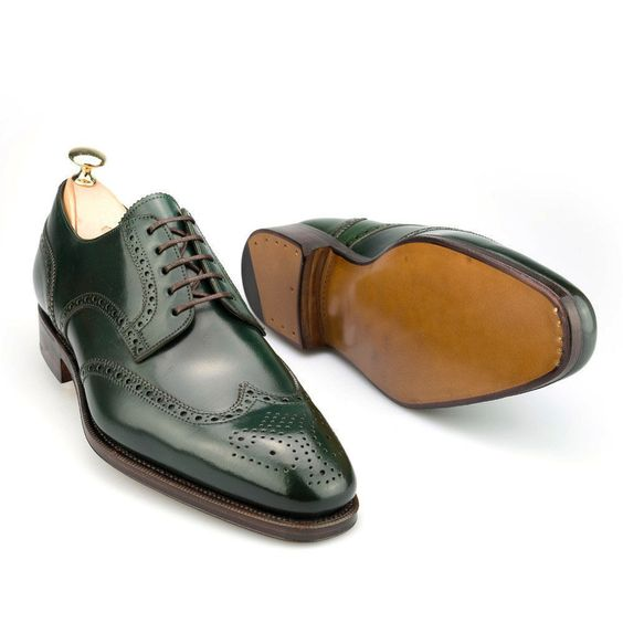 muske-zelene-cipele